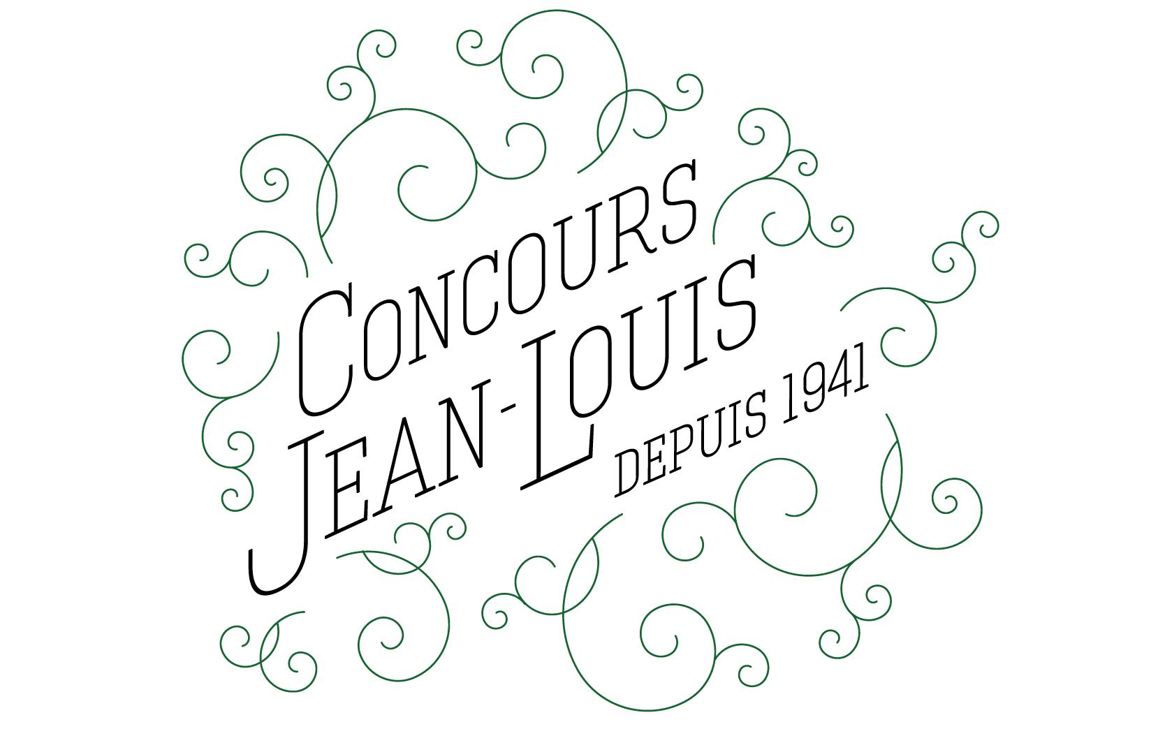 Concours Jean-Louis
